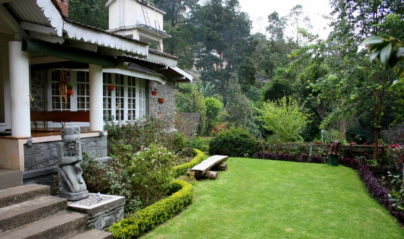 Fern Creek Resort, Kodaikanal, Tamil Nadu, India